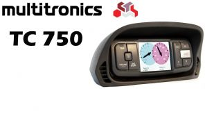 multitronics бортовой компьютер tc 750